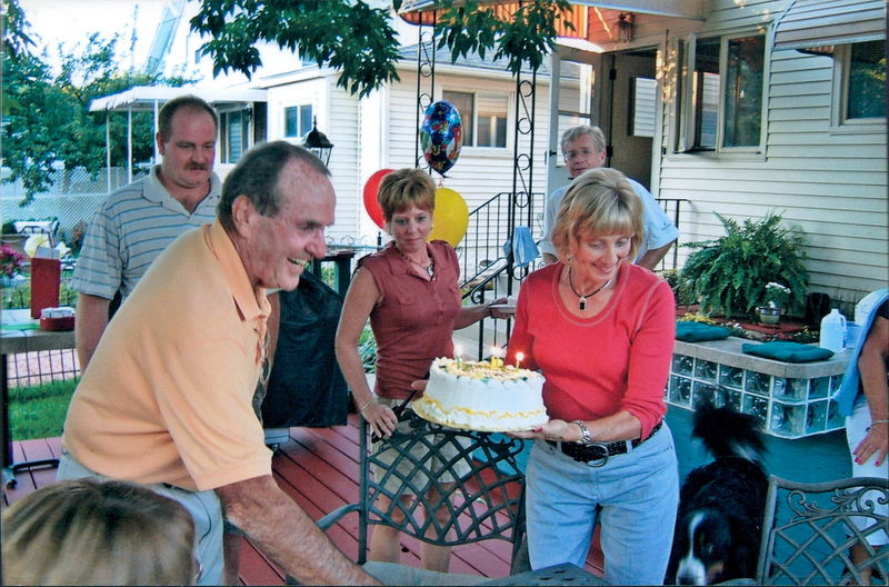 Francis Gradley Obituary - Fort Wayne, Indiana - D O ...