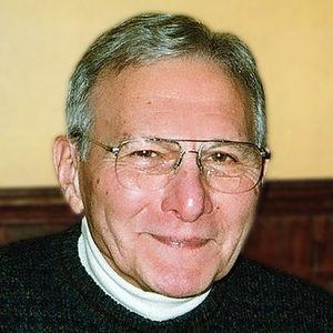 """Luigi  """"Lou"""" R. Papale Obituary Photo"""