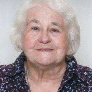 Georgia M. Driver