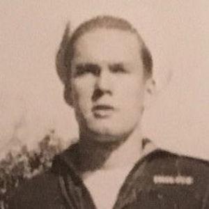 Robert E. Trott Obituary Photo