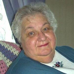 Rose Marie Falo Obituary Photo