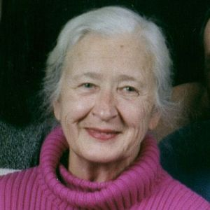 Joan Wingard