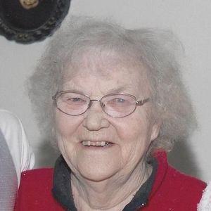 Audrey A. Hintz