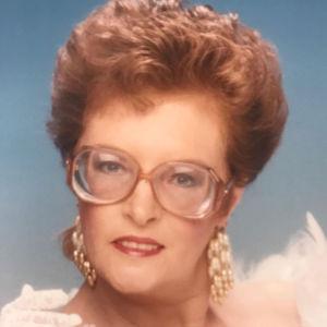 Patricia Brookshire