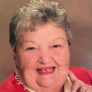 Christine Allen Davidson
