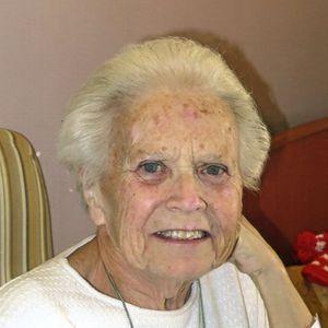 Sister Agnes C. Buckley