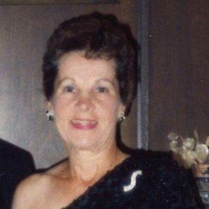 Joan B. Marshall