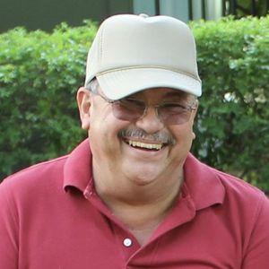 Gilberto S. Vega