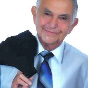 Manuel  Moreno Franco Obituary Photo