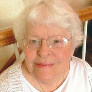 Martha Kay Mills Rhodes