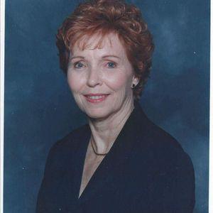 Marcia Mae Lee