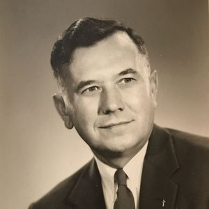 Rev. Marvin A. Schilling