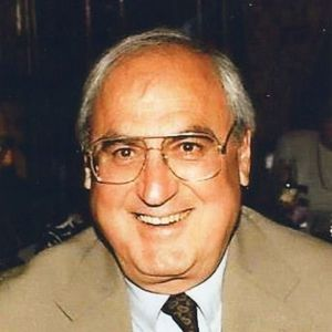 Henry J. Halko