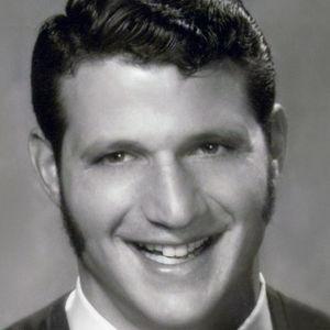 Ronald Joseph Tocchini Obituary Photo