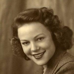 Gladys Bertha Sorrells