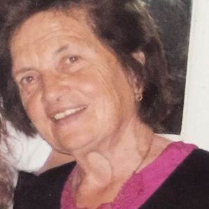 Sue DeAngelis Obituary Photo