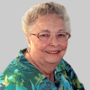 Dorothy N. Hillje