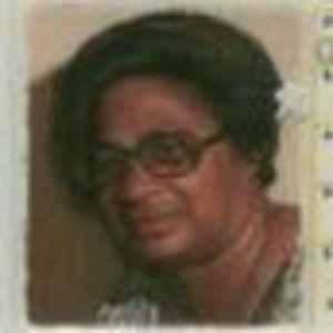 Ms.  Pauline Elizabeth Crawford