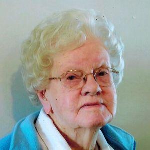 Gladys E.  Schreiner