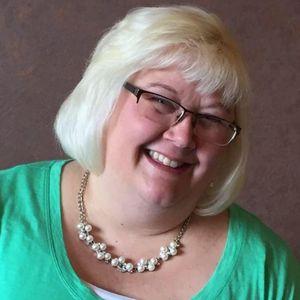 Michelle Jo Myers