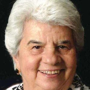 Sadie Ann Thorp Obituary Photo