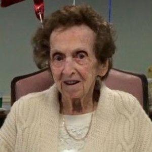 Mary R. Paul Obituary Photo