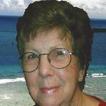 Shirley Jean Wade Black