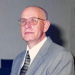 Scotty Senters Obituary Photo