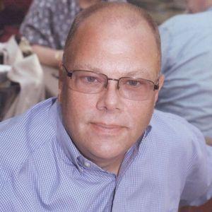 Brian E. Preston Obituary Photo