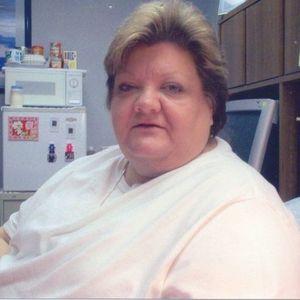 Catherine Ashworth May Obituary Photo