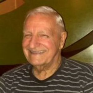 "Bartholomew ""Pat"" Foley Obituary Photo"