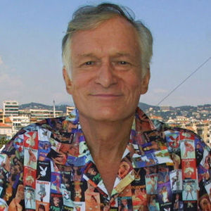 Hugh Hefner Obituary Photo