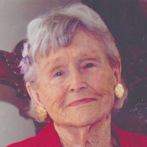 Thelma Kiser Leitch