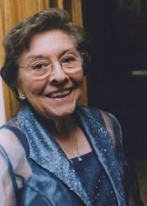 Bernice Lou Plumer obituary photo
