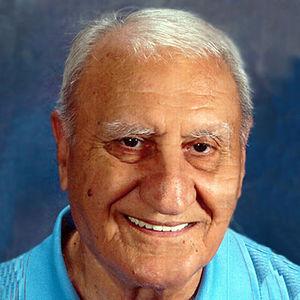 Albert Cataldi Obituary Photo