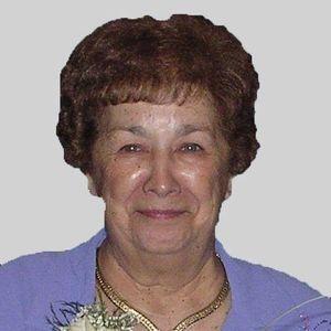 Louise Anne Caza Obituary Photo
