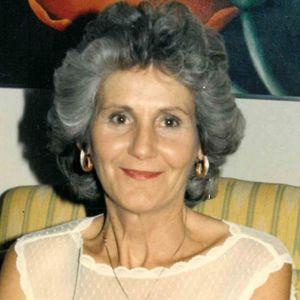 Joyce Rhine Manaugh