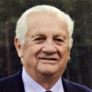 Gene C. Hoy Obituary Photo
