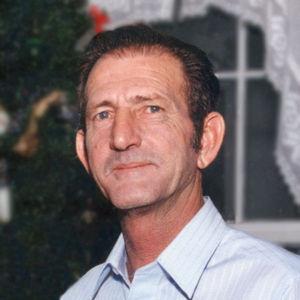 Bart Joseph Thibodeaux, Sr.