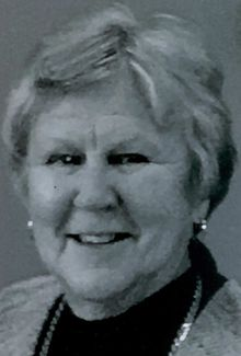 Barbara Mae Post