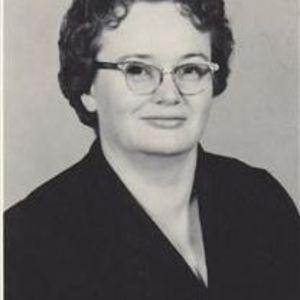 Juanita G. Little