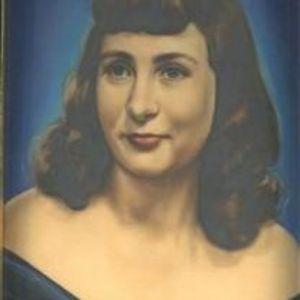 Martha T. Ashford