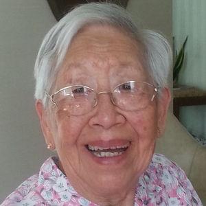 Ruth Leung Tung