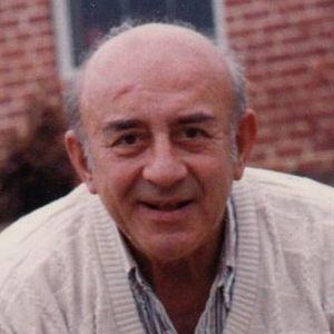 John  R. Tremonte, Sr. Obituary Photo