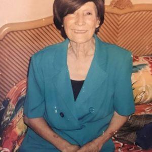 Mrs. Margaret Lander