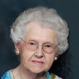 Bertha Hulst