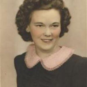 Mary Alberta Mason