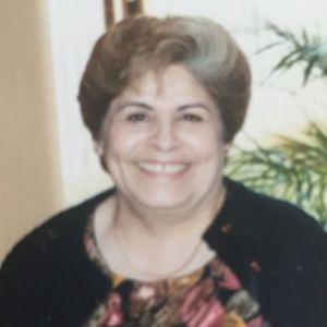 Mrs. Mercedes Morales Obituary Photo