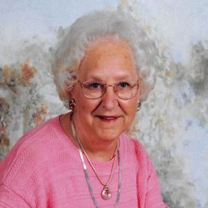 Jo Ann  Shepherd Obituary Photo