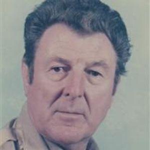 James Russell Fraser